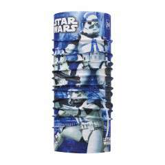 Бандана BUFF STAR WARS JR ORIGINAL BUFF CLONE BLUE